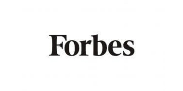 Forbes Media LLC. logo