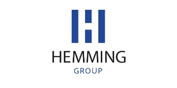 The Hemming Group logo