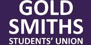 Goldsmiths Students' Union logo
