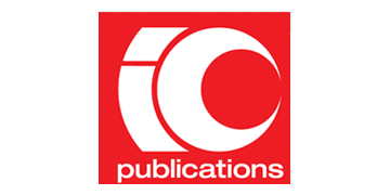 IC Publications Ltd logo