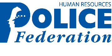 The Police Federation of England and Wales logo