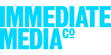 Immediate Media Co logo