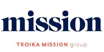 Mission Media Ltd logo