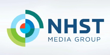 NHST Media Group logo