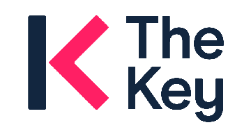 The Key Support Services Ltd logo