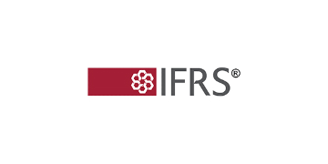 IFRS Foundation logo