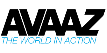 Avaaz Foundation logo