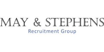 May & Stephens Recruitment Group logo