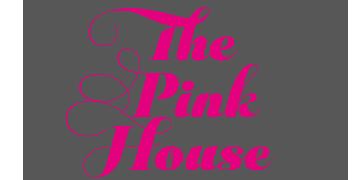 The Pink House logo