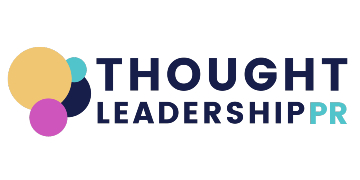 Thought Leadership PR logo