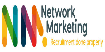 Network Marketing Jobs logo