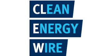 Clean Energy Wire | CLEW  logo
