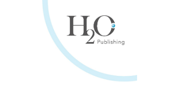 H2O Publishing logo
