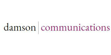 Damson Communications logo