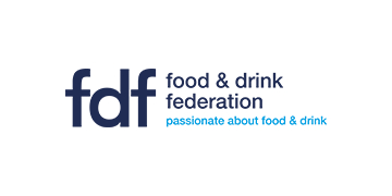 The Food and Drink Federation logo