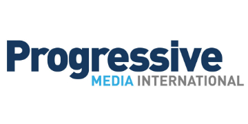 Progressive Media International logo