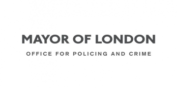Mayor's Office for Policing and Crime logo