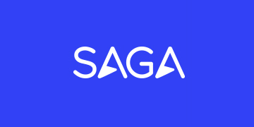 Saga Group Ltd. logo