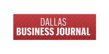 The Dallas Business Journal logo