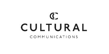 Cultural Communications logo