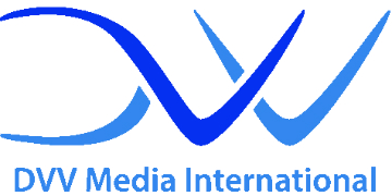 DVV Media International Ltd logo
