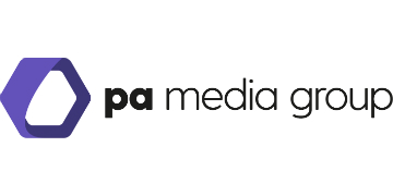 PA Media Group logo