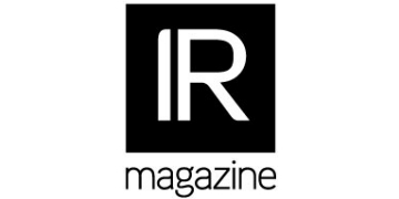IR Media Group logo
