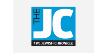 The Jewish Chronicle logo