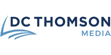DC Thomson & Co Ltd logo