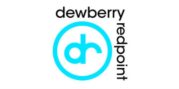 Dewberry Redpoint logo