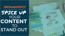 When to Use Infographics: 4 Content Types Perfect for Custom Visuals