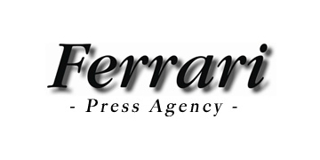 Ferrari Press Agency logo
