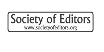 Society of Editors logo