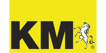 KM Media Group Limited logo