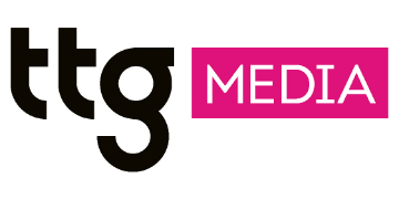 TTG Media Limited logo