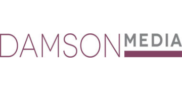 Damson Media Ltd. logo