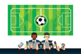 The latest Sports Reporter, Journalist and Correspondent roles