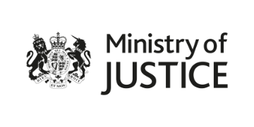 Go to Ministry of Justice profile