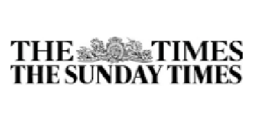The Times and Sunday Times logo