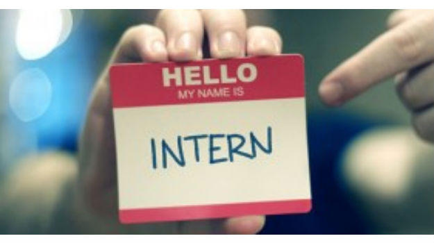 Change to Our Internship Policy