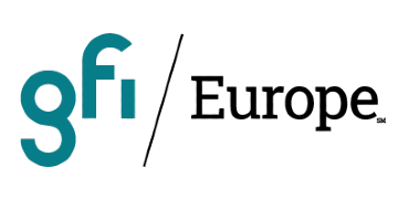 The Good Food Institute Europe logo