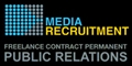 View all Media Recruitment jobs