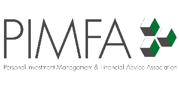 Personal Investment Management & Financial Advice Association (PIMFA) logo