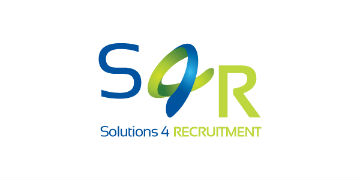 Solutions 4 Recruitment logo