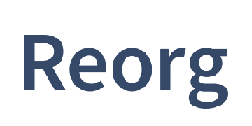 Reorg Research, Inc. logo